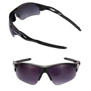 """Best Bifocal Sunglasses - """"The Athlete"""" 2 Pair of Precision Sport Wrap Review"""