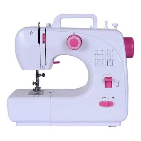 Costway Sewing Machine FreeArm Crafting Mending Machine With 40 Enchanting Sewing Machine Free Arm