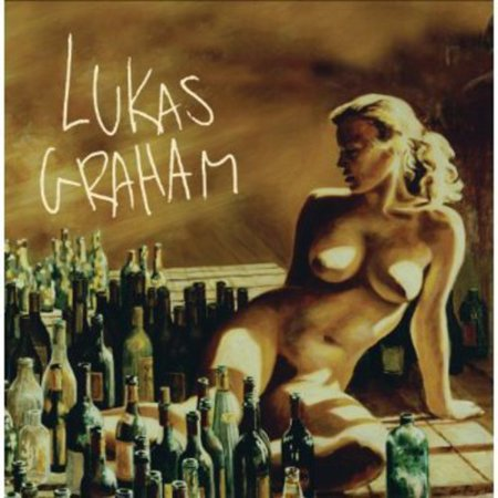 Lukas Graham (Gold Album) (CD)