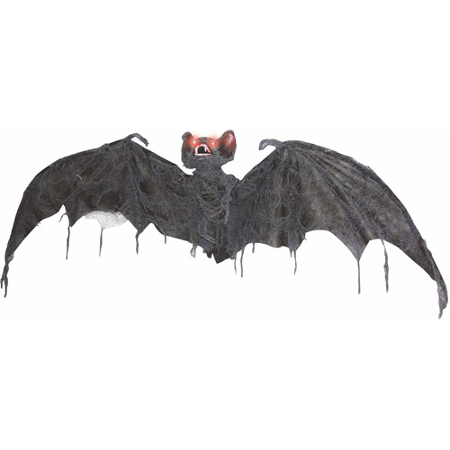 """58"""" Rotten Bat with Lights and Sound"""