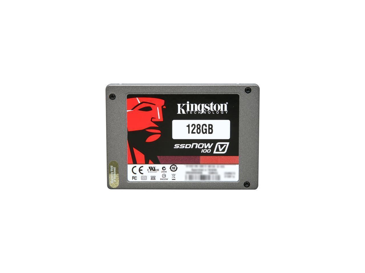 NEW DRIVERS: KINGSTON SV100S2128GZ SSD