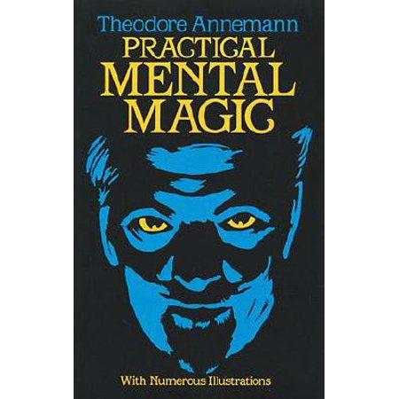 Practical Mental Magic : 16 Art Stickers