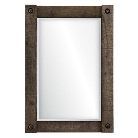 Garrett Mirror (Renwil Garrett Mirror - 23W x 34H in.)