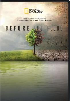 Before The Flood by Twentieth Century Fox