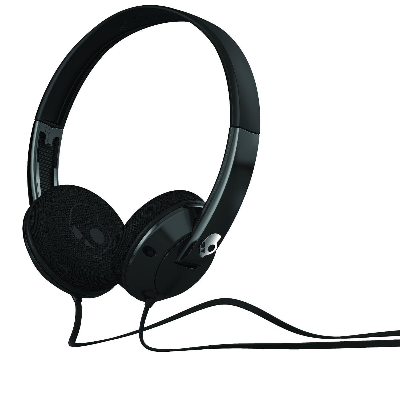 Skullcandy Uprock Headphones - Black