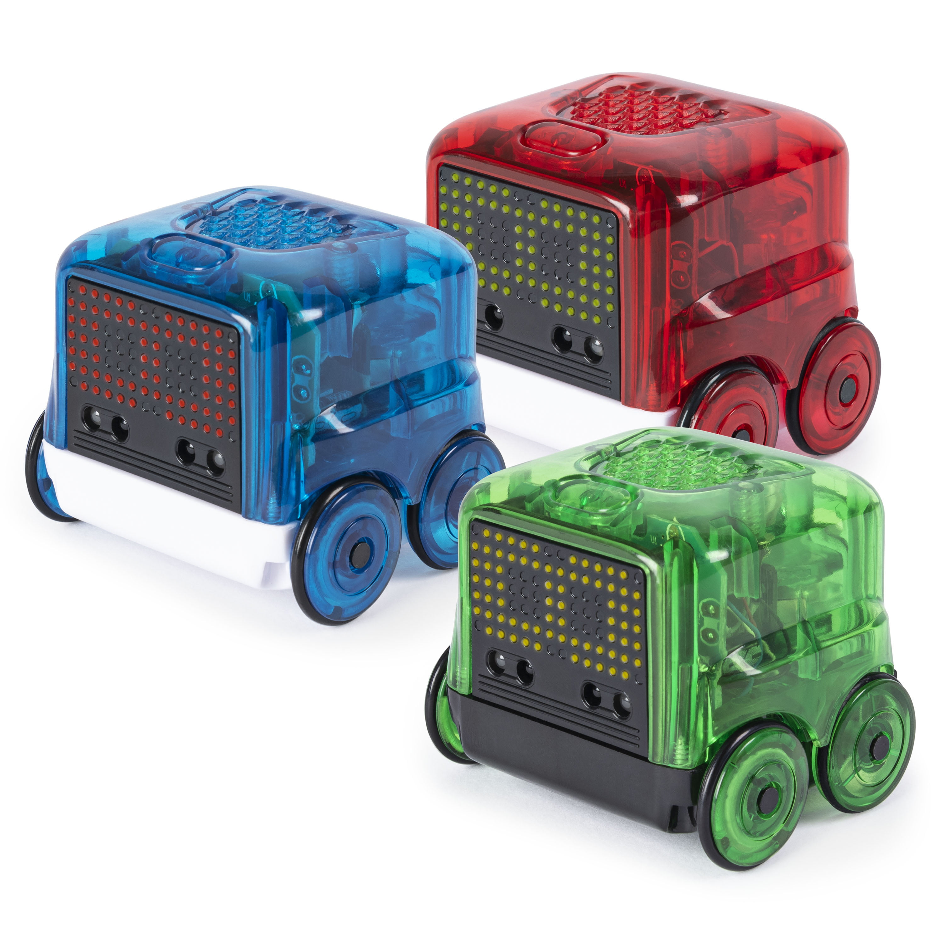 Novie, Interactive Smart Robot with Over 75 Actions and Learns 12 Tricks for Kids Aged 4 and Up - Pickup Today! Colors may vary, 1 item