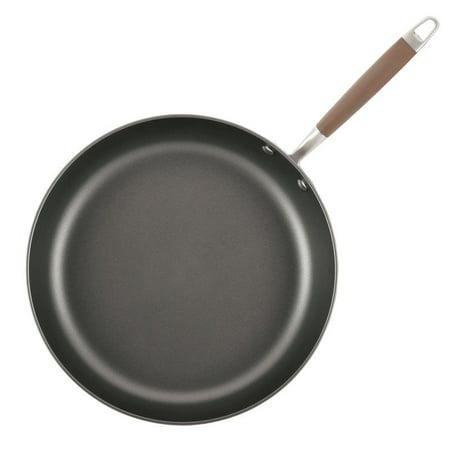 Anolon Advanced Bronze Nonstick Frying Pan Walmart Com