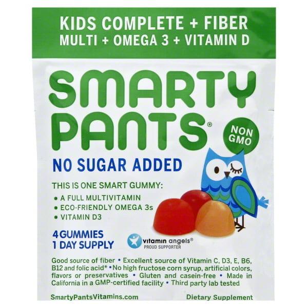 Vitamins - Children Products