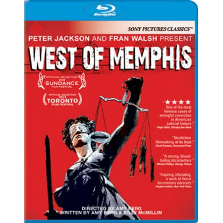 West of Memphis (Blu-ray) (Memphis Mall)