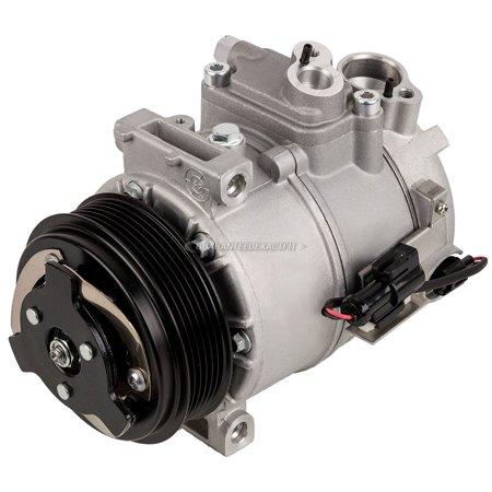 For Land Rover LR3 Range Rover Sport & Jaguar XF AC Compressor & A/C