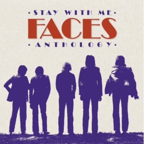 Stay With Me: Anthology