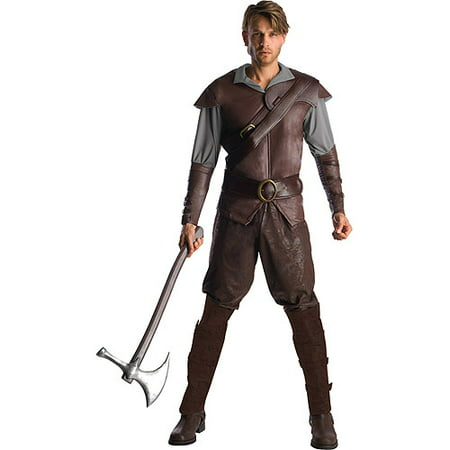 Snow White Huntsman Adult Halloween Costume - Huntsman Halloween Edition