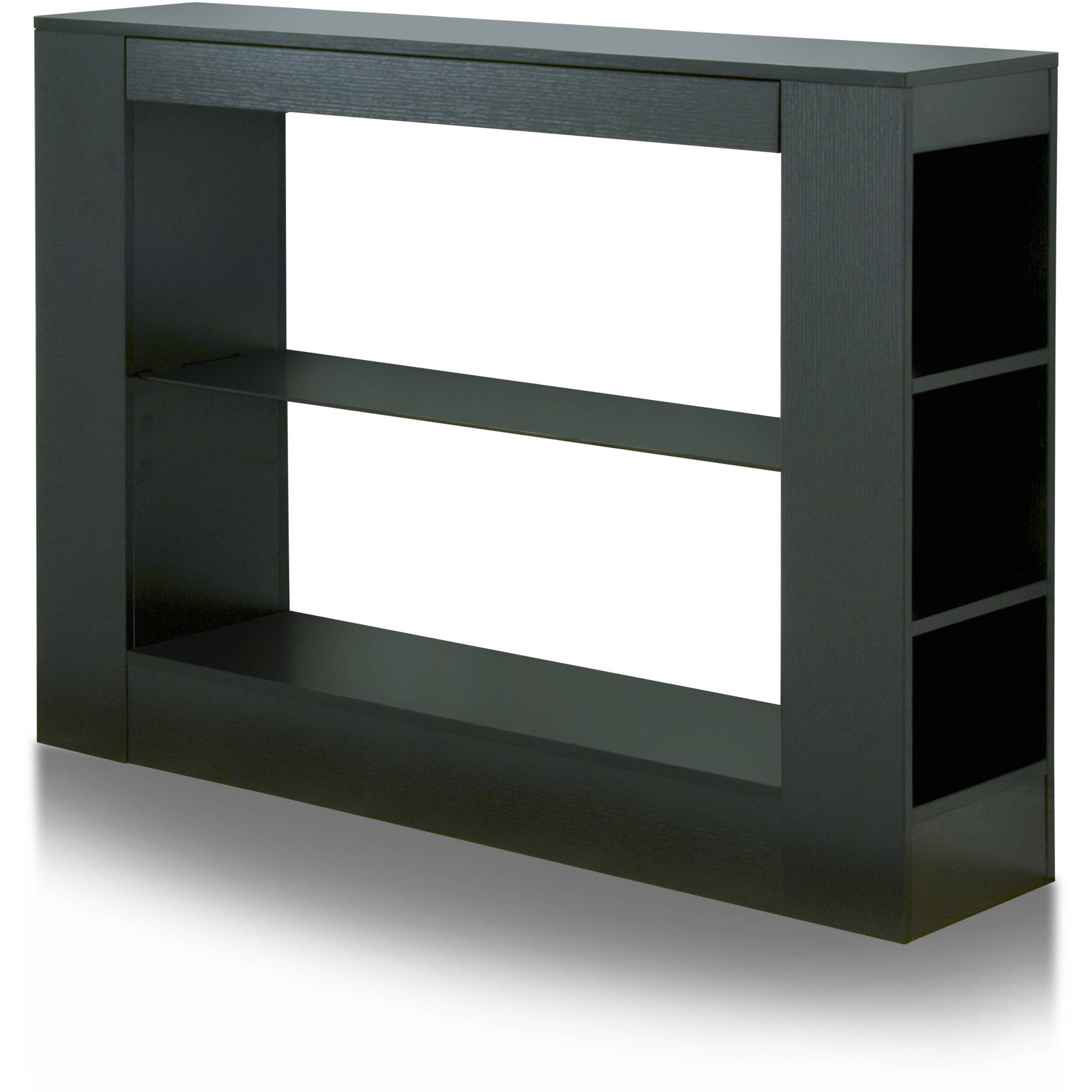 Furniture of America Garland Contemporary Dijning Buffet, Black by Furniture of America