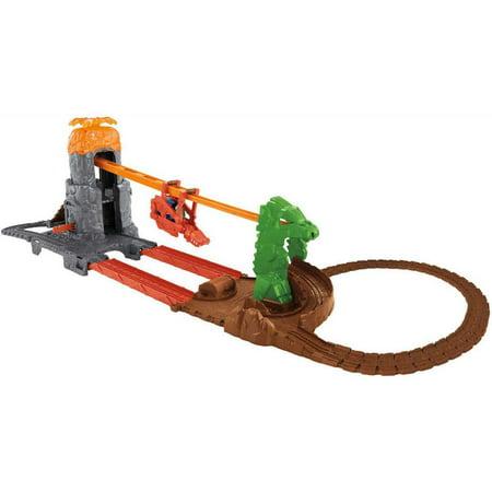 Thomas Train Tracks (Thomas & Friends Take-n-Play Daring Dragon Drop)