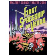 Mystery Science Theater 3000: First Spaceship on Venus (1990) by