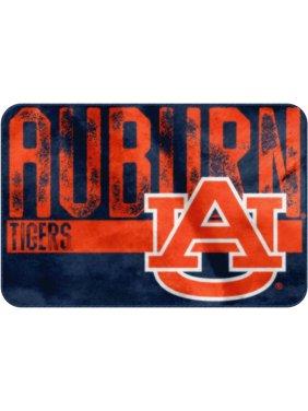 "NCAA Auburn Tigers 20"" x 30"" ""Worn Out"" Mat, 1 Each"
