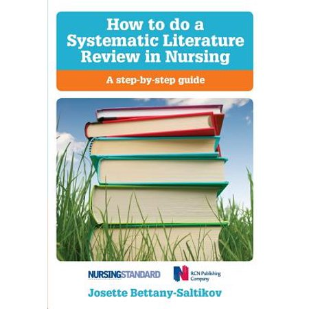 steps in doing literature review How to write a literature review analysis and interpretation is the step where you tell your own point of view about the literature.