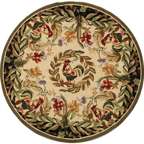Safavieh Chelsea Chicken Novelty Rug