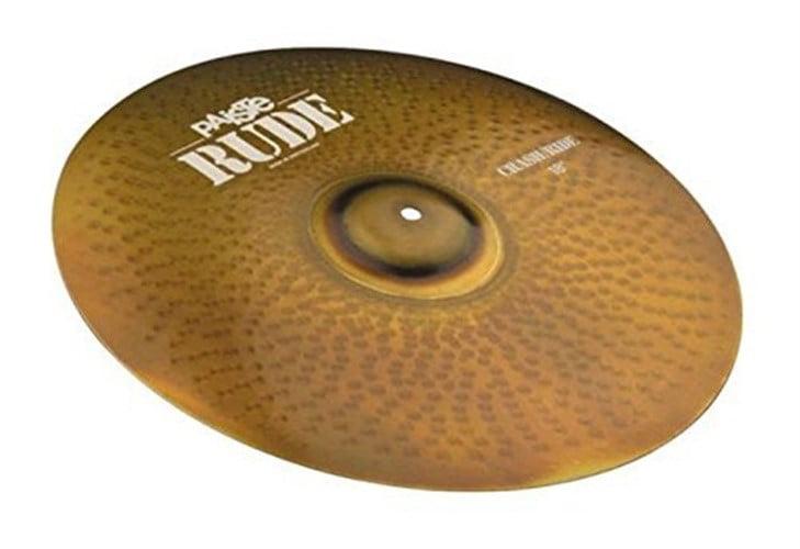 "18"" Paiste Rude Series Crash Ride Cymbal 1128518 by Paiste"