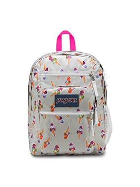 Product Image jansport unisex big student oversized backpack cones and  scoops d32ee461a4059
