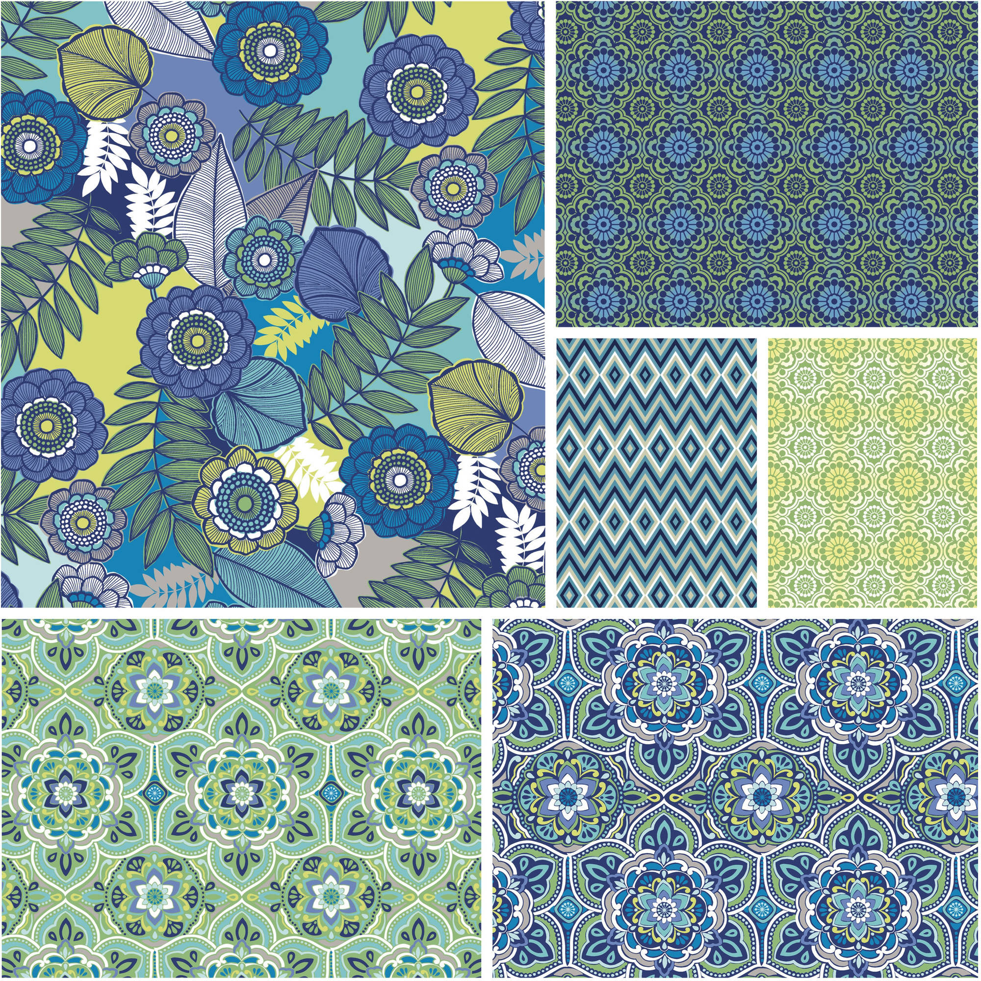 David Textiles Salt Air Collection 44