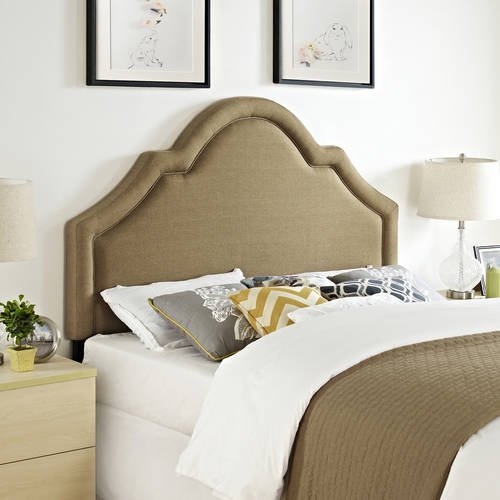 Better Homes And Gardens Everly Full Queen Arched Headboard Multiple Colors