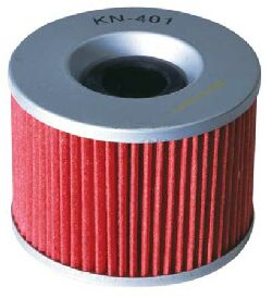 K&N Engineering Oil Filter Fits 79-84 Honda CB650