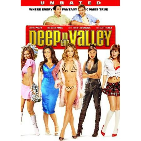 Deep in the Valley (DVD) (Specter Studios)