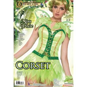 MISS PIXIE CORSET
