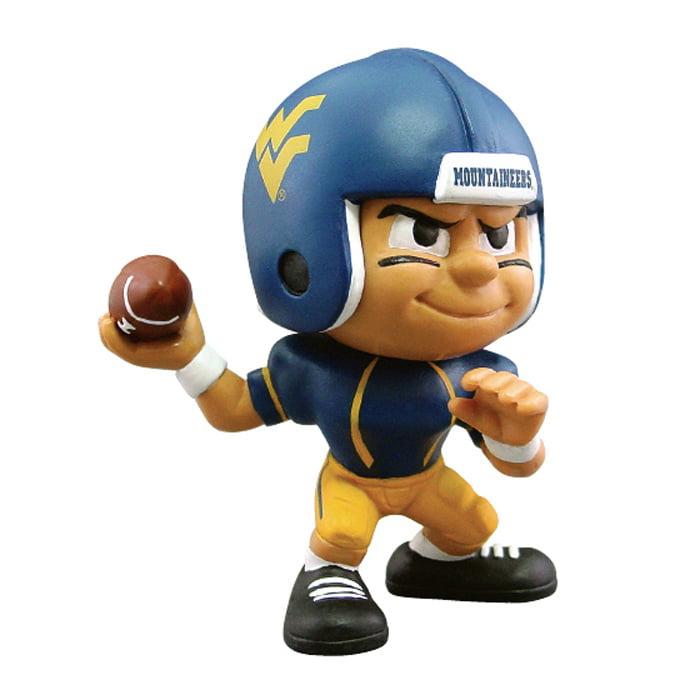 The Party Animal, Inc NCAA Lil' Teammate Quarterback Figurine