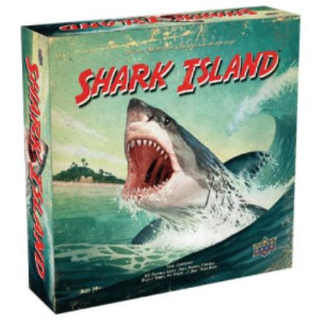 Shark Island (Limited Edition Promo Tile Version) New (Shark Promo Code)