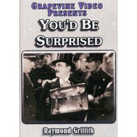 You'd Be Surprised (DVD)