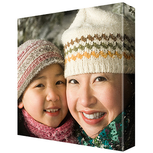 12x12 Gallery Wrap Canvas