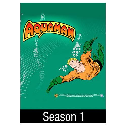 Aquaman: Season 1 (1967)