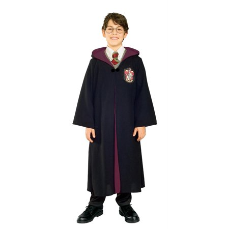 Harry Potter Deluxe Child Lg - image 1 of 1