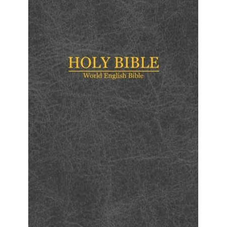 World English Bible: WEB [Best for kobo] - eBook (Best E Liquid In The World)