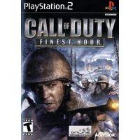 Cokem International Ps2-call Of Duty Sourcetag