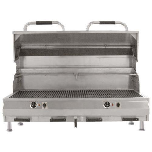 Electri-Chef 48 in. Tabletop Electric Grill