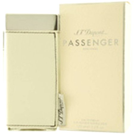 S.T. Dupont Passenger EDT Spray, 3.4 fl oz