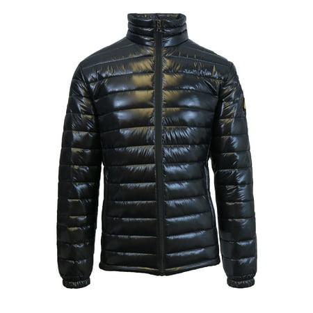 Mens Lightweight Puffer Jacket ()