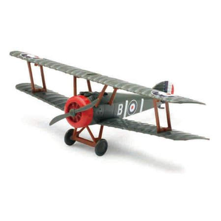 Wwi Sopwith Camel (Snap Together Model Sopwith Camel)