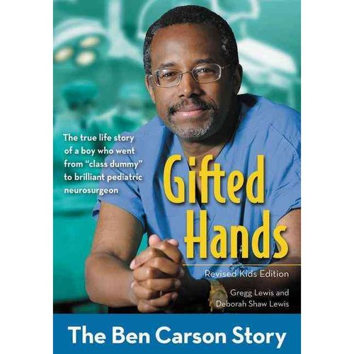 Gifted Hands - The Ben Carson Story on Vimeo