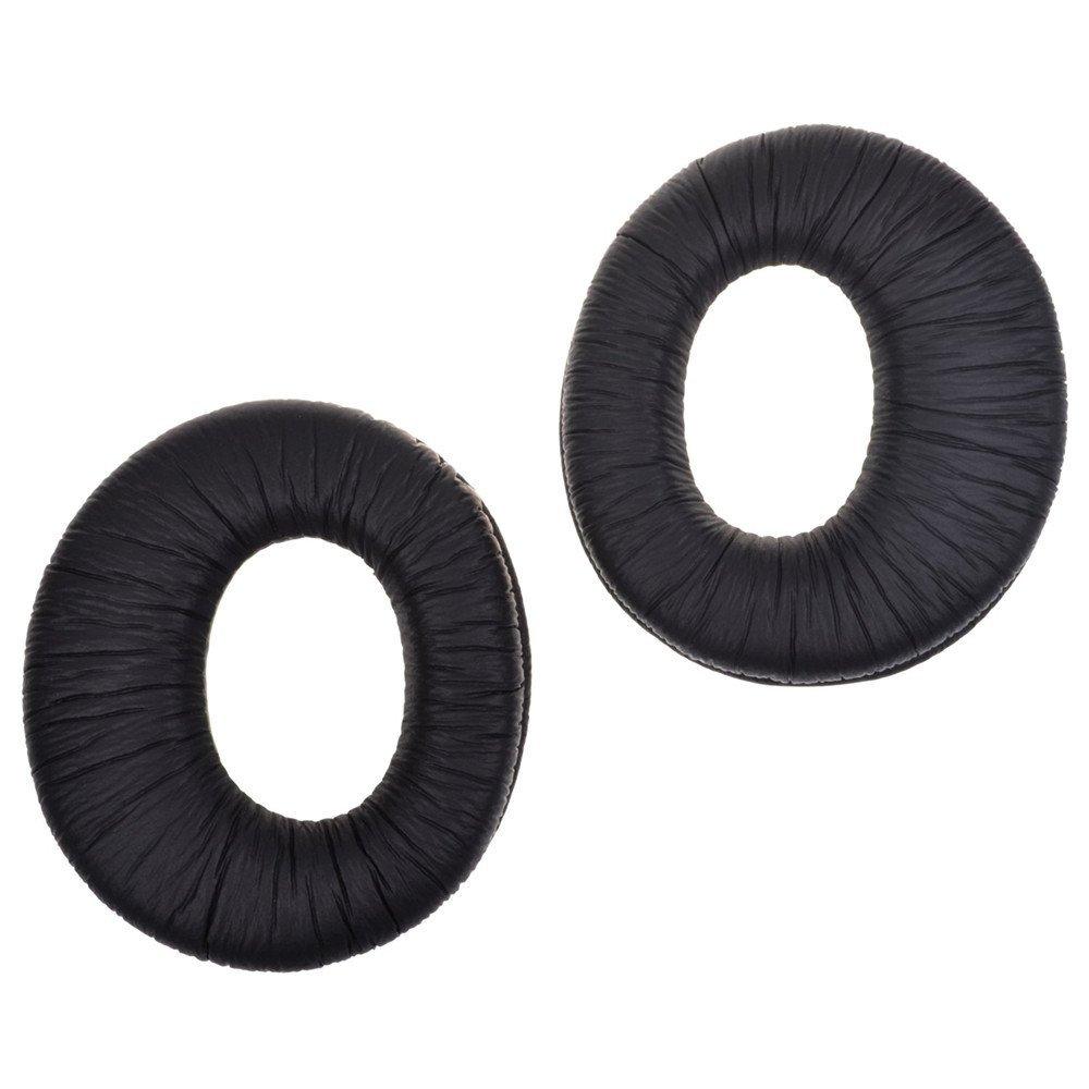 Erlvery DaMain 2 Pair Replacement Ear Pads Ear Cushion Ea...