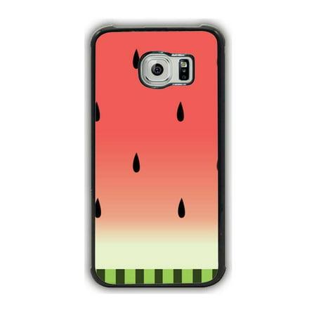 competitive price 5405e b0c55 Watermelon Galaxy S7 Case