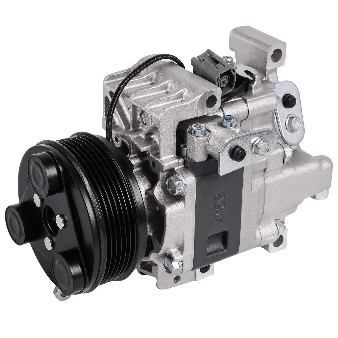 Remanufactured A/C Compressor & Clutch For 2007 2008 Mazda