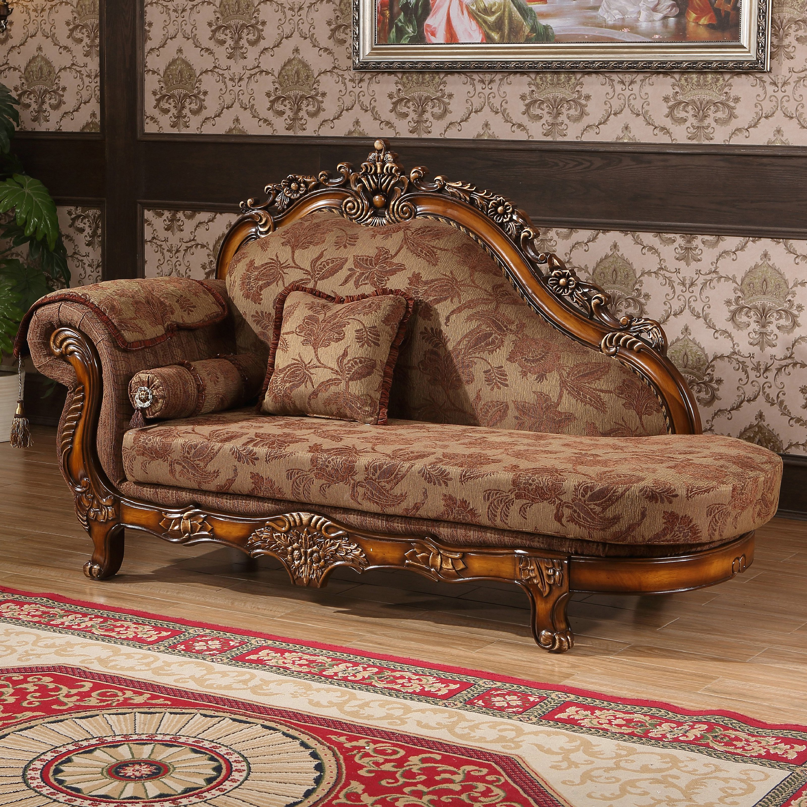 Indoor chaise lounge indoor chaise lounge chair tufted for Chaise interiors inc