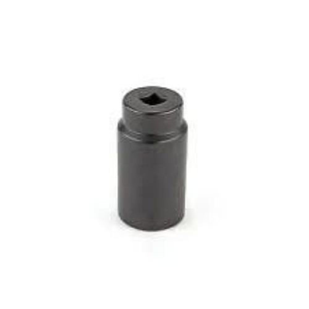 Expert E032601 6 Point Deep Socket with 3//8-Inch Drive 1//2-Inch