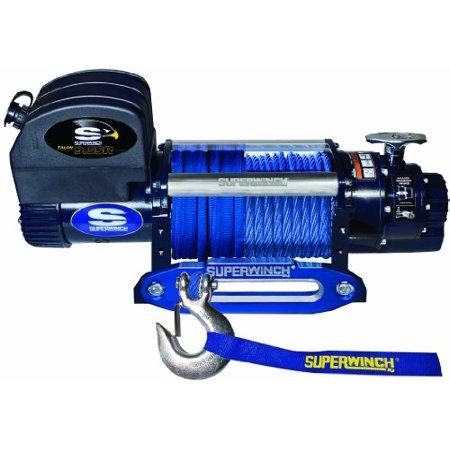 SUPERWINCH 1695201 Electric Winch