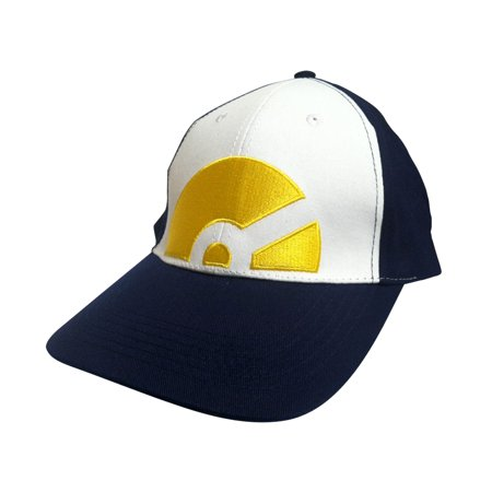 Blue Hat Yellow Pokeball Pokemon Go Costume Cosplay Cap Avatar Ash Ketchum Gift - Ash Female Cosplay
