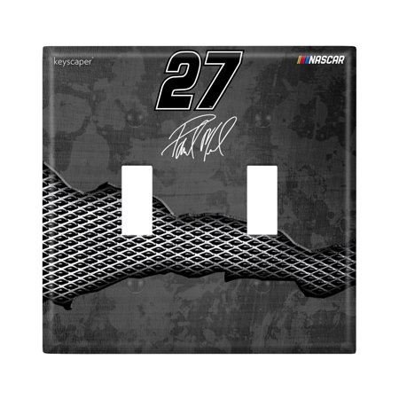 Paul Menard Double Toggle Light Switch Cover
